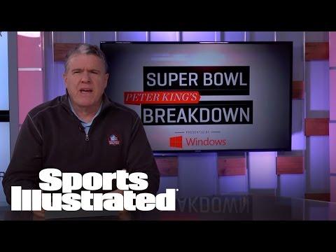Video: Peter King's Super Bowl Breakdown: Seattle Seahawks