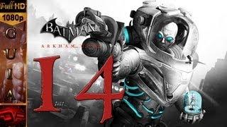 Batman Arkham City Español Parte 14 Traje De Mr