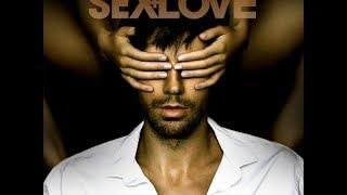 Enrique Iglesias (Sex & Love) Nuevo Albúm En Descarga