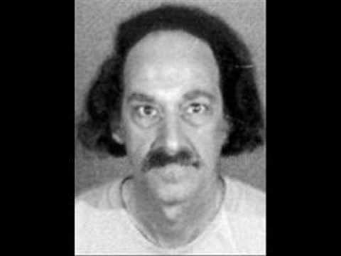 Wanted by the FBI: RICHARD STEVE GOLDBERG (CAPTURED)