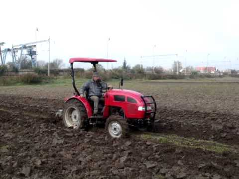 malotraktory Mahindra254+pluh