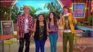 Disney Channel All Star Challenge [HD]