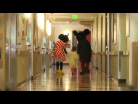 The Walt Disney Company: 2012 Corporate Courage to Care Award Honoree