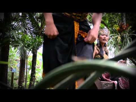 Teater Angling Dharma 'Pati Obong' - Gelar Karya nDe Britto