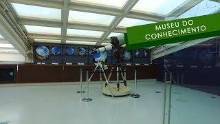 Museu do Conhecimento