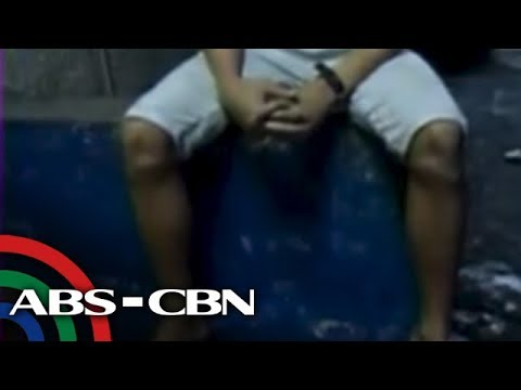 Male prostitute earns P500/day