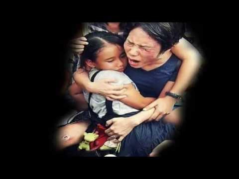 Người Mẹ Trẻ Xuống Đường - viết trong thời điểm người dân VN biểu tình cho việc cá chết tại Việt Nam