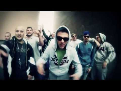 Cheba feat. Triiiple & Alyo & U-Kan - Z nami stop (Offical Video)