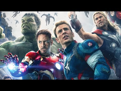Avengers Age of Ultron End Credit Scene Explained [Spoilers!]