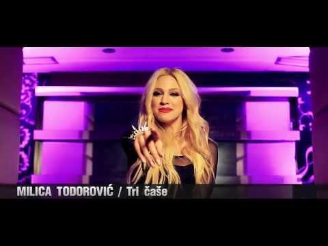 Milica Todorovic - Tri case