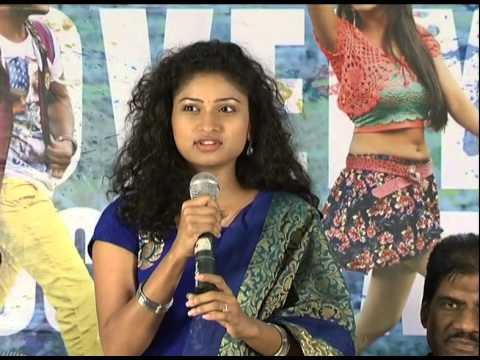 Pyaar-Mein-Padipoyane-Movie-Success-Meet