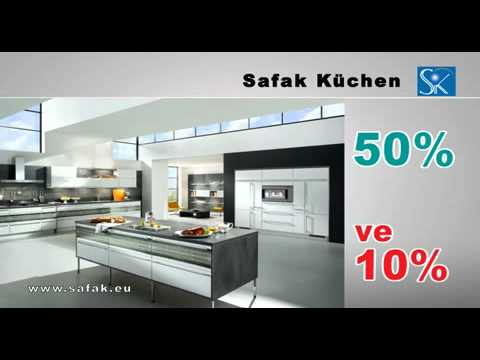 safak k chen mutfak reklami 2011 youtube. Black Bedroom Furniture Sets. Home Design Ideas