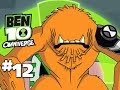 BEN 10 Omniverse Gameplay Walkthrough - Part 12 (HD With Blitzwinger)