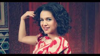Нилуфар Усмонова - Чапанигинам узбегим