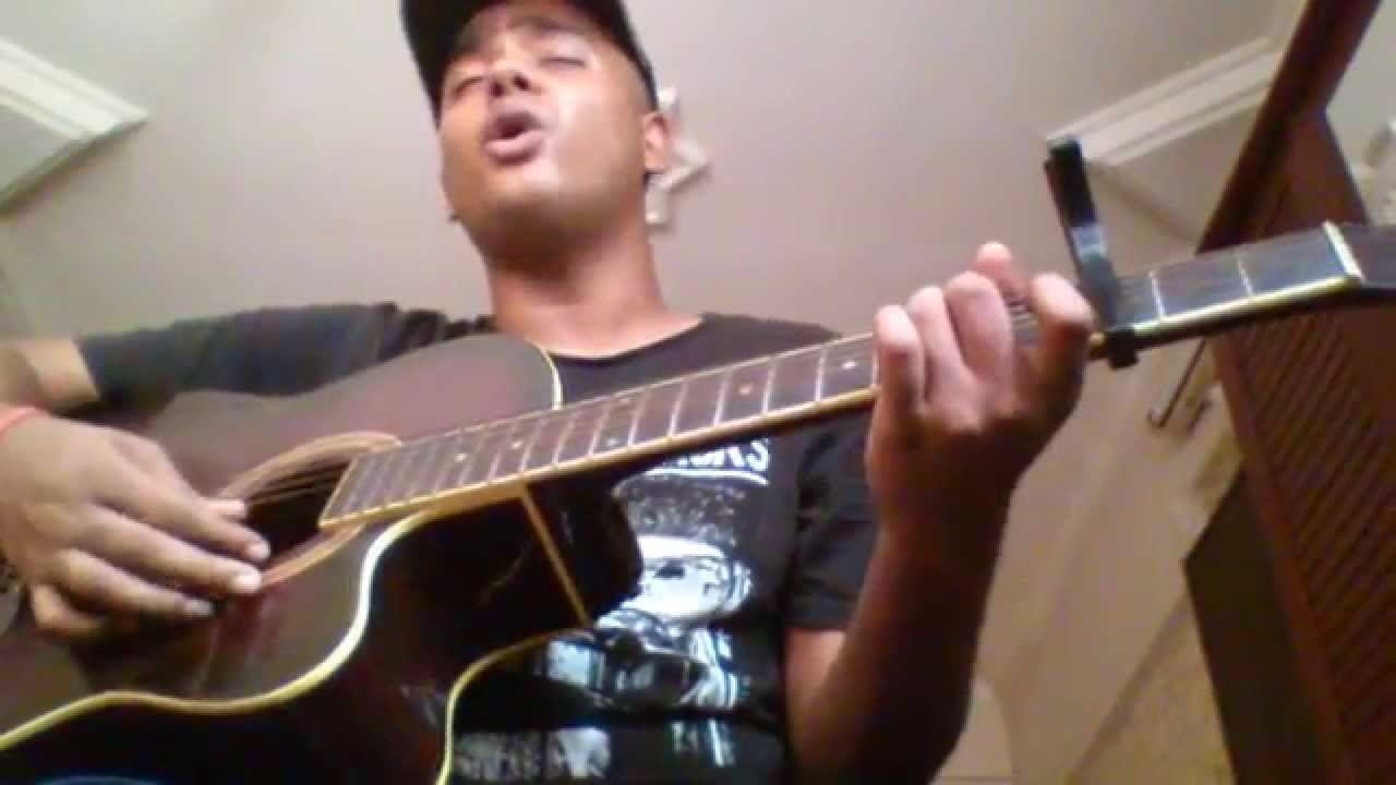 Rahat Fateh Ali Khan : Zaroori Tha : Guitar Version : Tribute : 2014 - YouTube