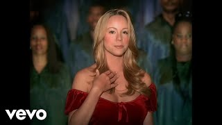 Mariah Carey - O Holy Night (Official Music Video)