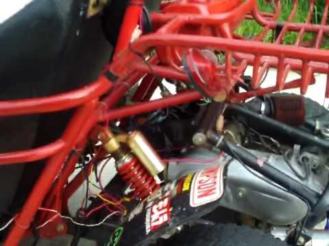 150cc dune buggy youtube for High style motoring atv