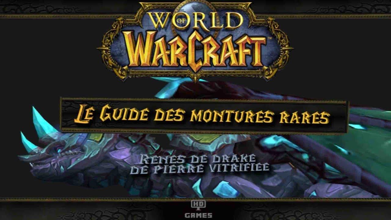 World of warcraft pierre de rencontre