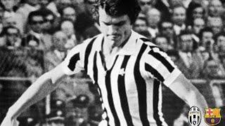 04/11/1970 - Coppa Delle Fiere - Juventus-Barcellona 2-1