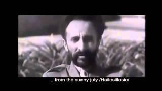 """Miki Zerihun - Mandela """"ማንዴላ"""" (Amharic)"""