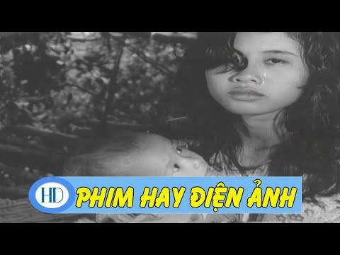 Cánh Đồng Hoang Full HD | Phim Chiến Tranh Việt Nam Hay Nhất