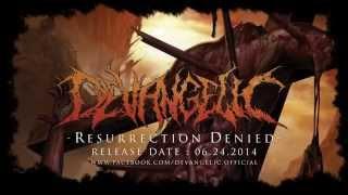 DEVANGELIC - Desecrate The Crucifix