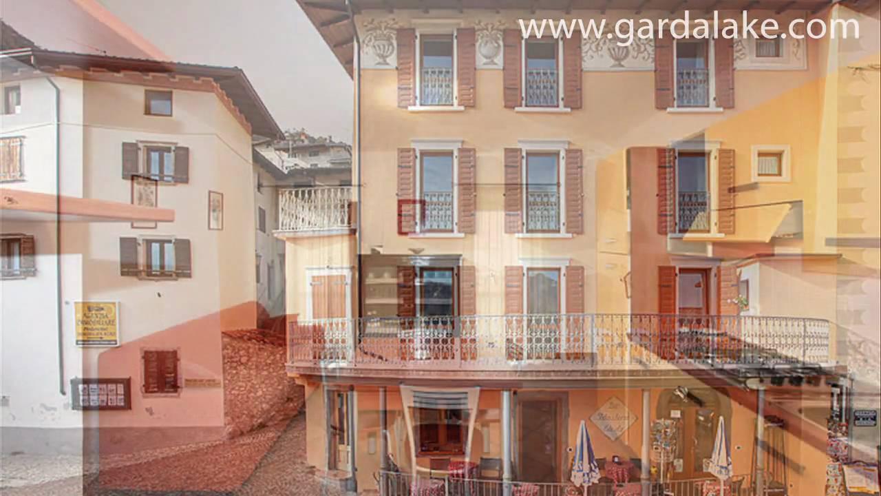 Apartments casa marisa tremosine lago di garda lake for Casa lago apartments