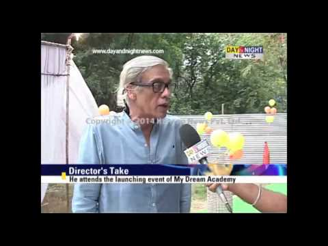 Sudhir Mishra gets candid with Day and Night News