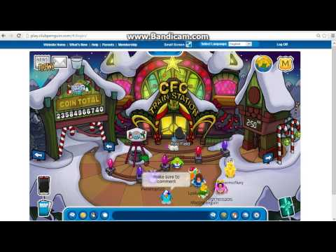 Club Penguin Thinknoodles Password Real 2013 - Club Penguin Thinknoodl