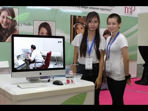 Aesthetics Asia 2013, Southeast Asia's largest Exhibition & Congress