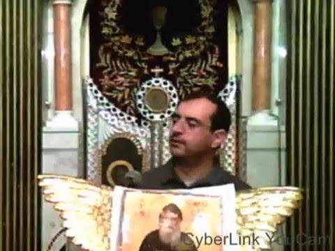 Αγιος Πορφύριος Καυσοκαλυβίτης (Βίος, θαύματα, διδαχή)