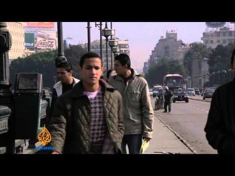 Egypt's Sisi cleared for presidential bid