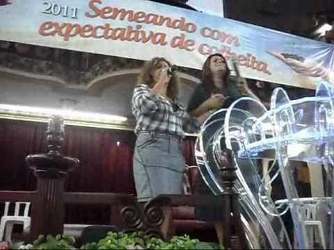 Shirley Carvalhaes & Beatriz-Estou Contigo ( Ao Vivo )