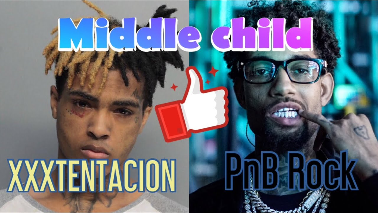 middle child lyrics pnb