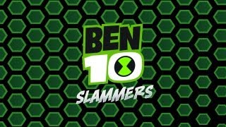Ben 10 Slammers Universal HD Gameplay Trailer