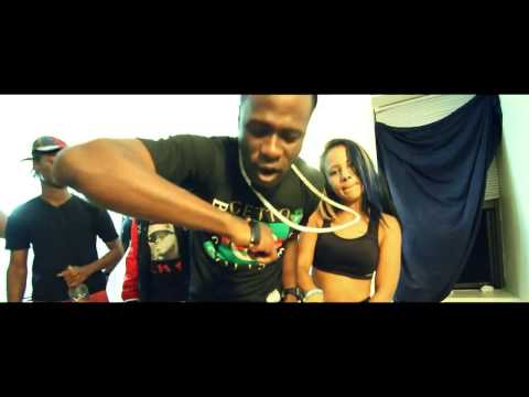 Fusha - ft. Uzi Ba Be - Cake Up
