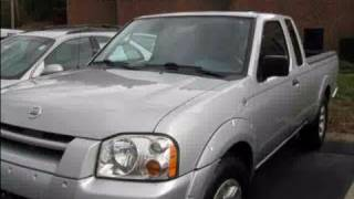 2003 Nissan Frontier Start Up, Exhaust, Engine & In Depth