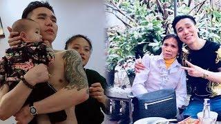 Ăn chơi sa đọa,có tiền xây nhà cho vợ,nhưng nhìn cảnh dưới quê của mẹ Châu Việt Cường mà ngỡ ngàng