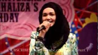 Siti Nurhaliza- Kenangan Terindah 2014