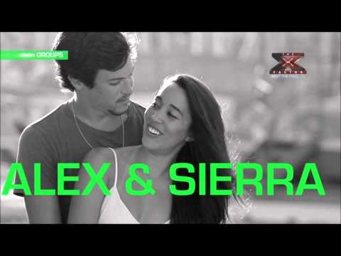 Say Something - Alex & Sierra (Studio Version)