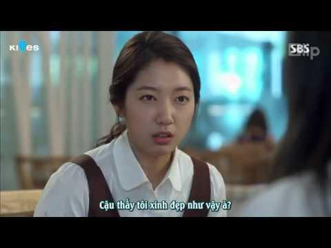 [Vietsub] Bo Na - Chan Young CUT 1