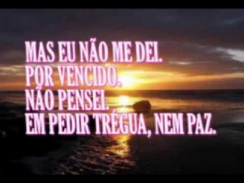 Léa Mendonça - Covardia - VOZ - Com letra.avi