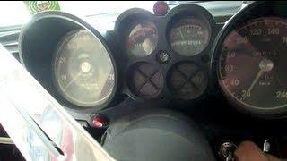 Jay Leno's Garage: 1932 Alfa Romeo Monza Replica videos