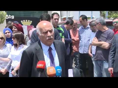 الرجوب: سنحارب بكل قوة لإلغاء مباراة الاحتلال والارجنتين في القدس