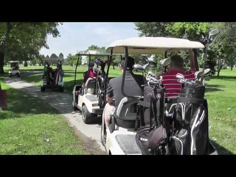Stubborn Buffalo- ALS Golf Tourney 2013