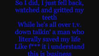Eminem Like Toy Soldiers (Clean With Lyrics)