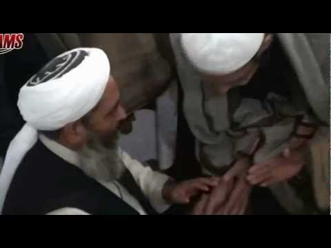 Funeral Prayer son of Molana Ilyas Ghuman 06-01-2013