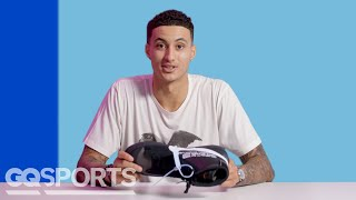 10 Things Kyle Kuzma Can't Live Without | GQ