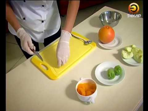 Рецепт десерта для детей