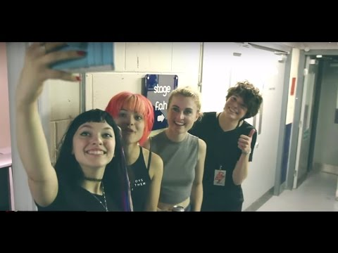 HEY VIOLET  You Don't Love Me Like You Should